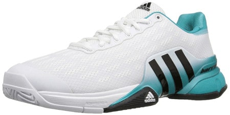 adidas performance mens tennis shoes