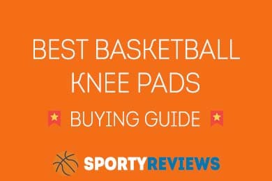 best basketball knee pads of 2018