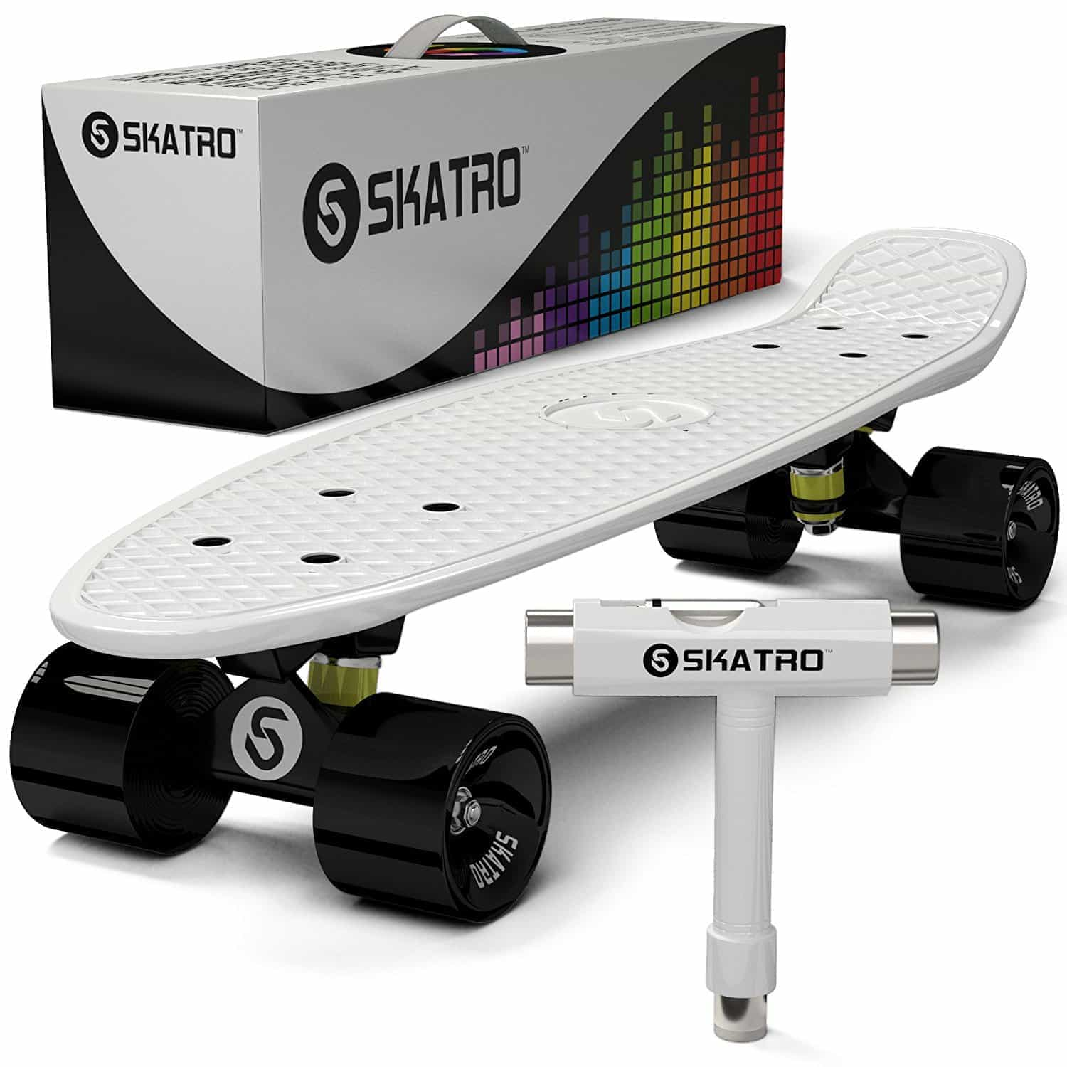 best beginner skateboard for kids
