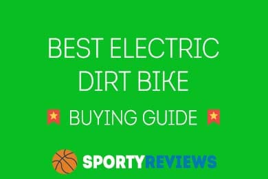 best electric dirt bike in 2018