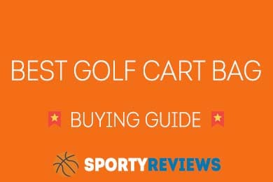 best golf cart bag of 2018
