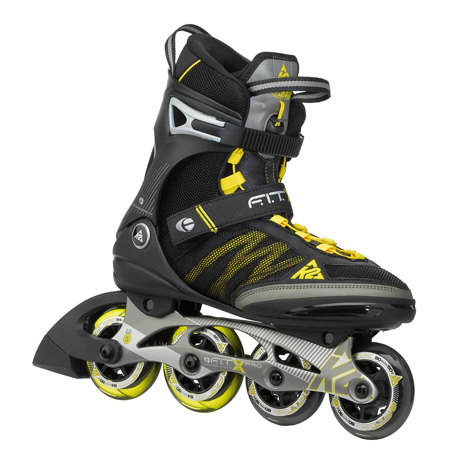 best outdoor roller blades of 2018