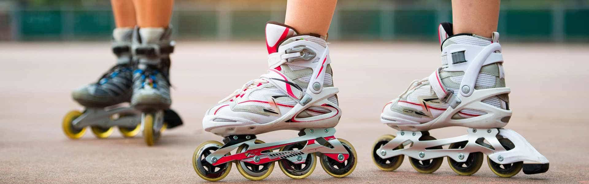 Best Rollerblades For 2018 – Buying Guide and Reviews