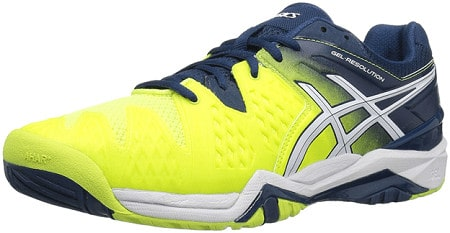 best tennis shoes for comfort and stability