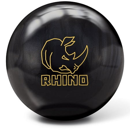 most aggressive bowling ball