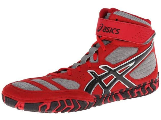 new wrestling shoes coming out