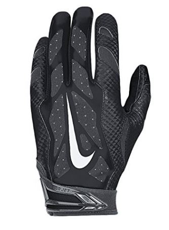 nike youth xs football gloves