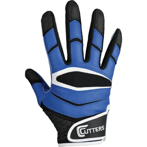 stickiest football gloves of 2018