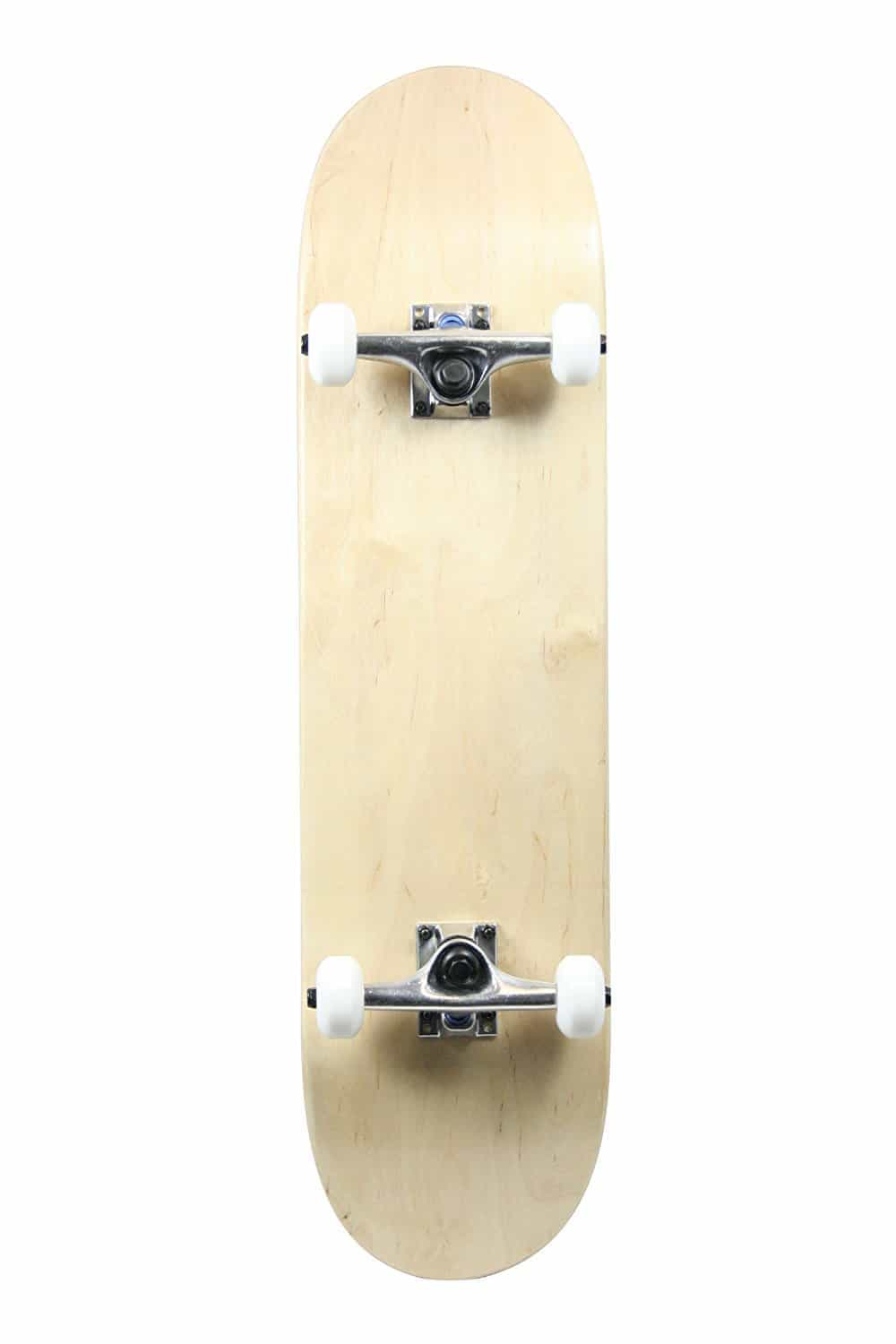 what kind of skateboard should i get for beginners