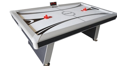 best air hockey table brands