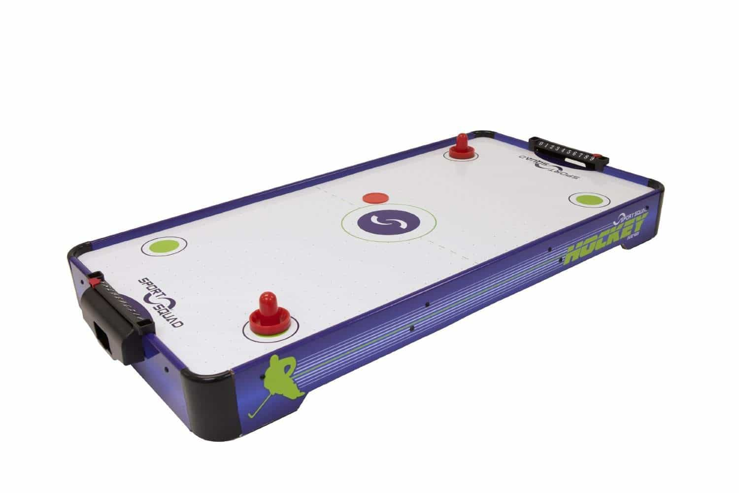 best air hockey table for the money
