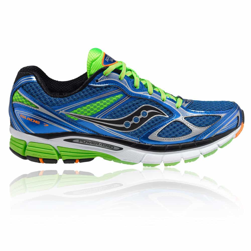 Best Cross Training Shoe For Flat Feet
