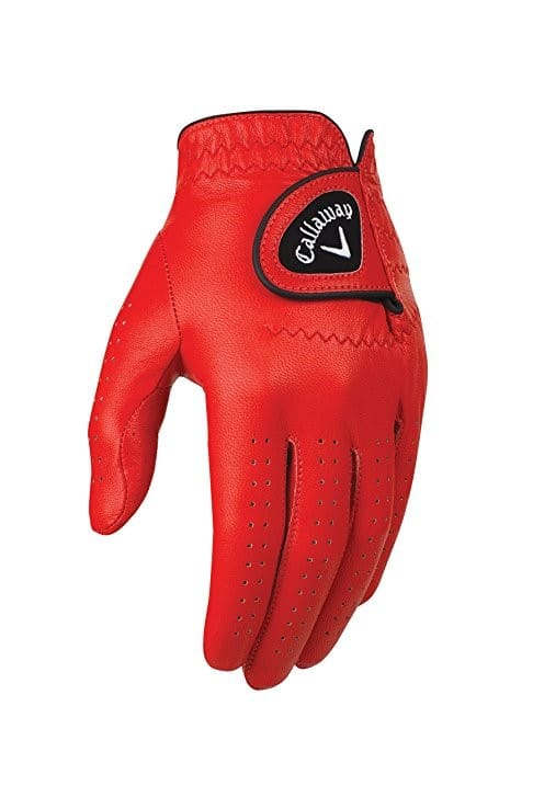 best golf glove for men 2018