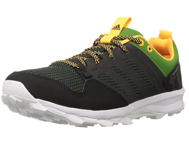 best mens trail running shoes 2018