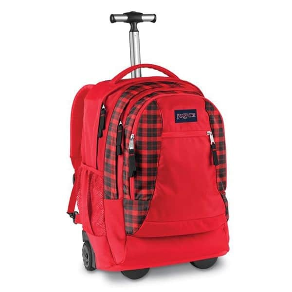 best rolling backpack 2018