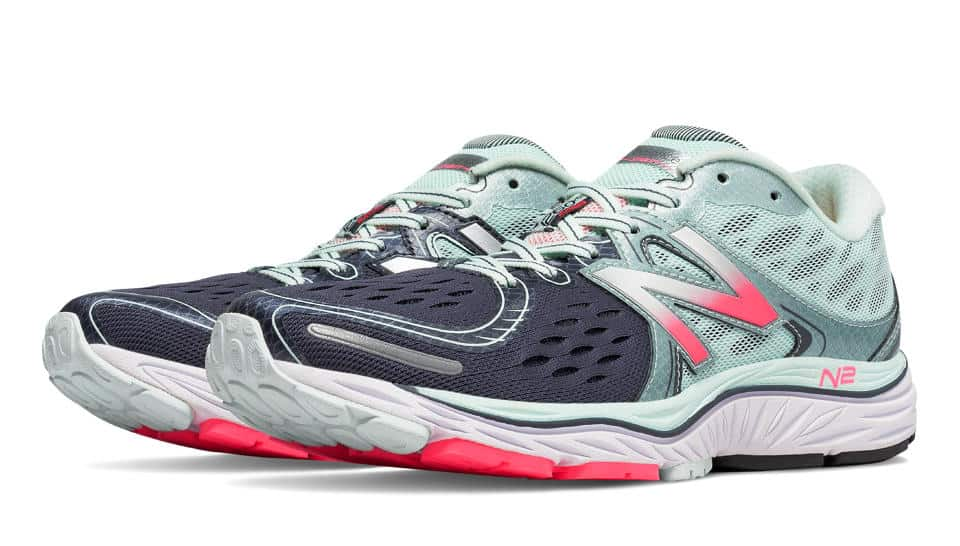 The Best New Balance Shoes For Flat Feet