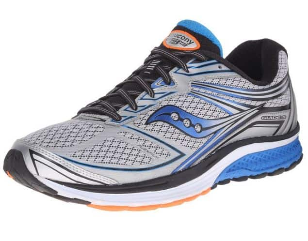 best running shoes for wide feet and overpronation