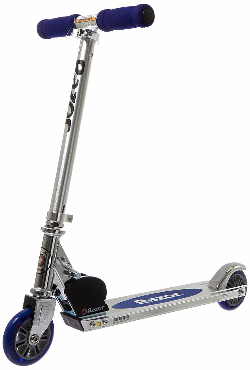 best scooter for 10 year old boy