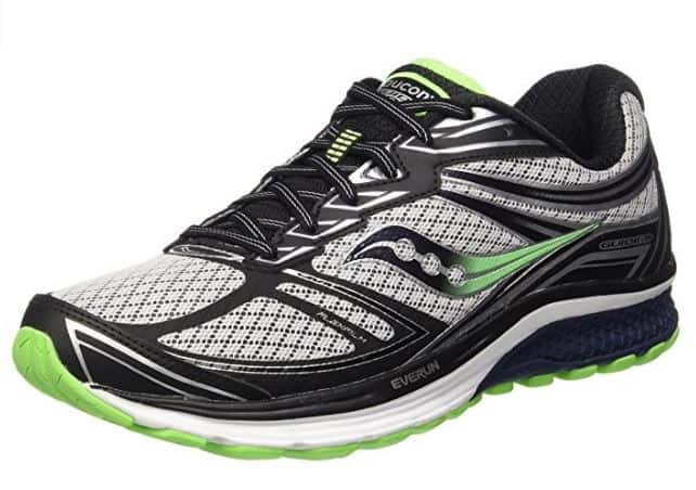 Marathon Running Shoes For Overpronators