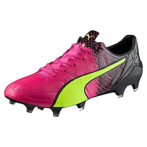 best soccer boots for shooting