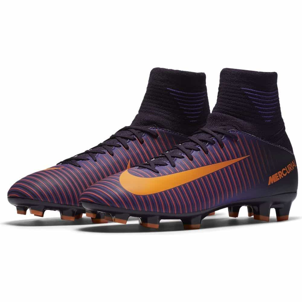 best soccer cleats for strikers 2018