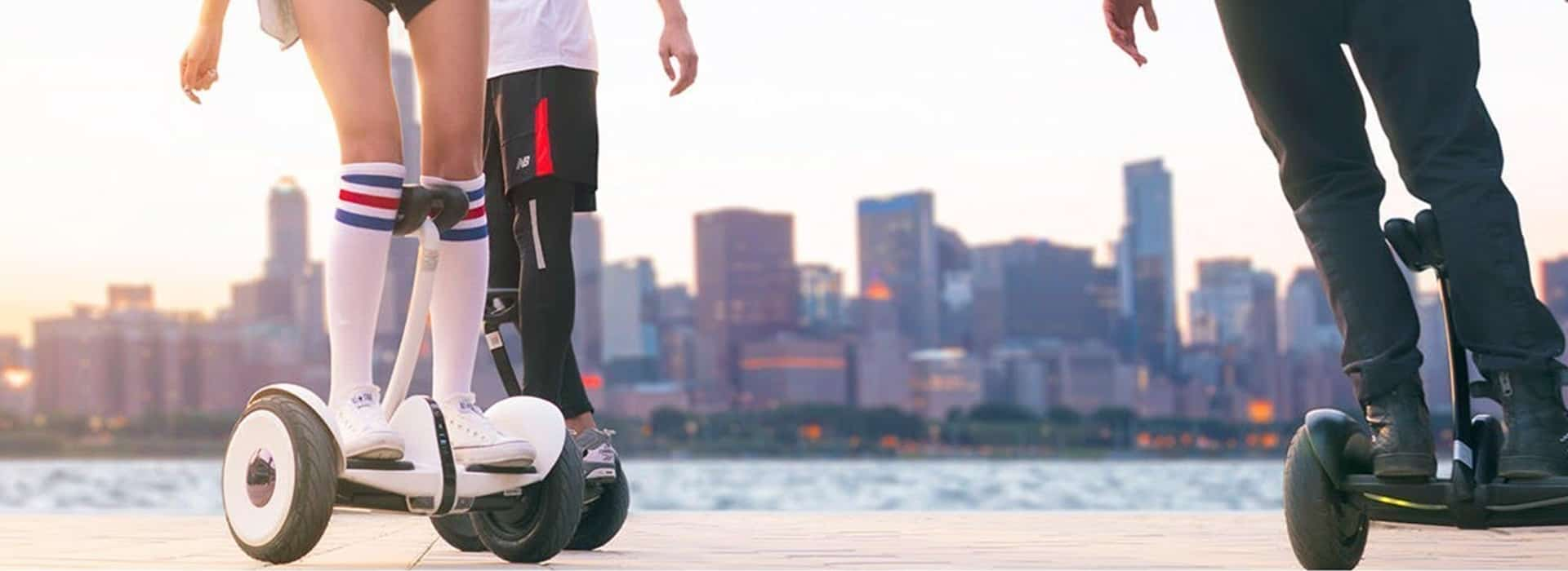 Best Two Wheel Scooters Of 2018 – Ultimate Buyer's Guide