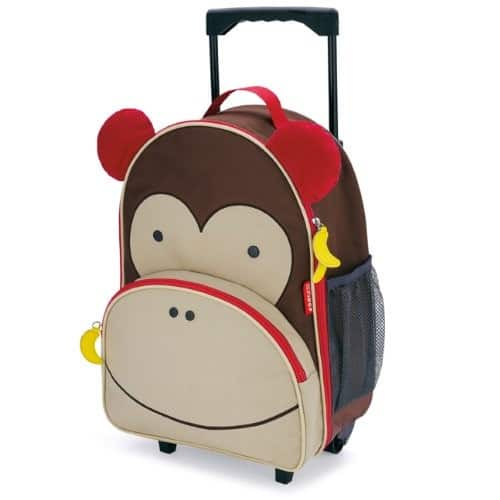 best wheeled backpack for children