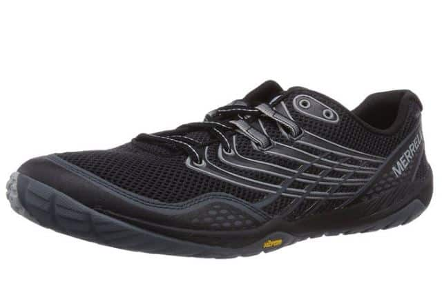 merrell moab waterproof traIL running shoes