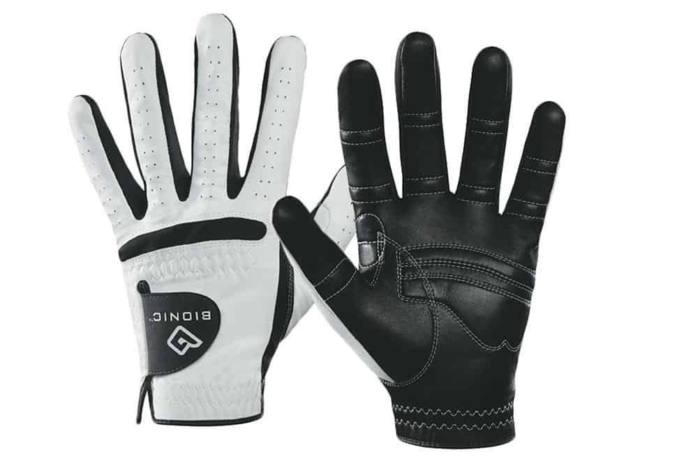 most durable golf glove