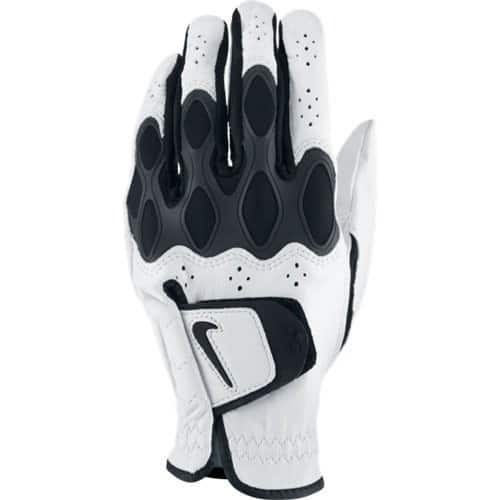 nike dura feel golf glove