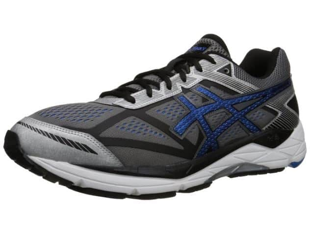 Running shoes mizuno wave rider