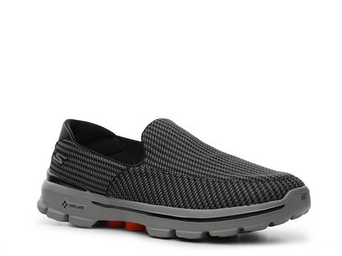 skechers walking shoes for men review