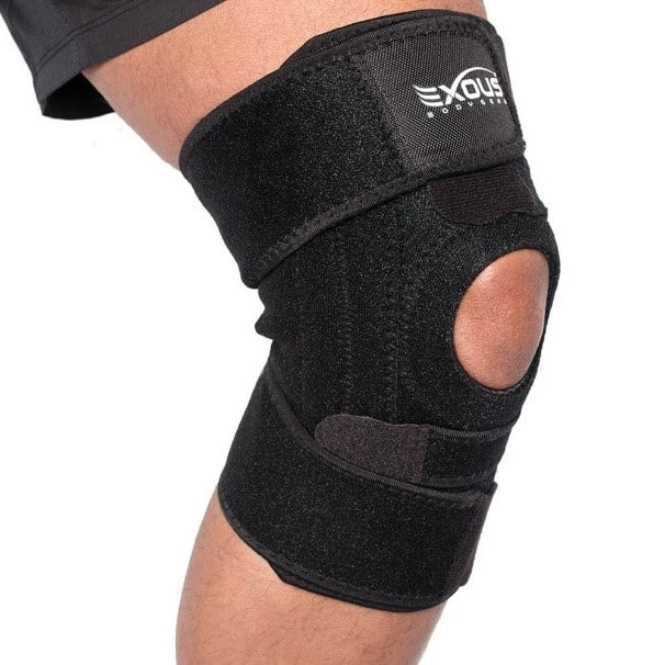 top 10 knee braces of 2018