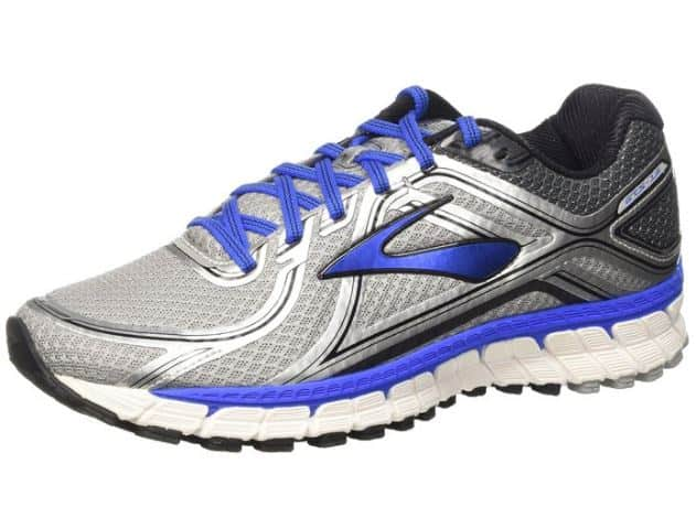 Brooks Walking Shoes For High Arches