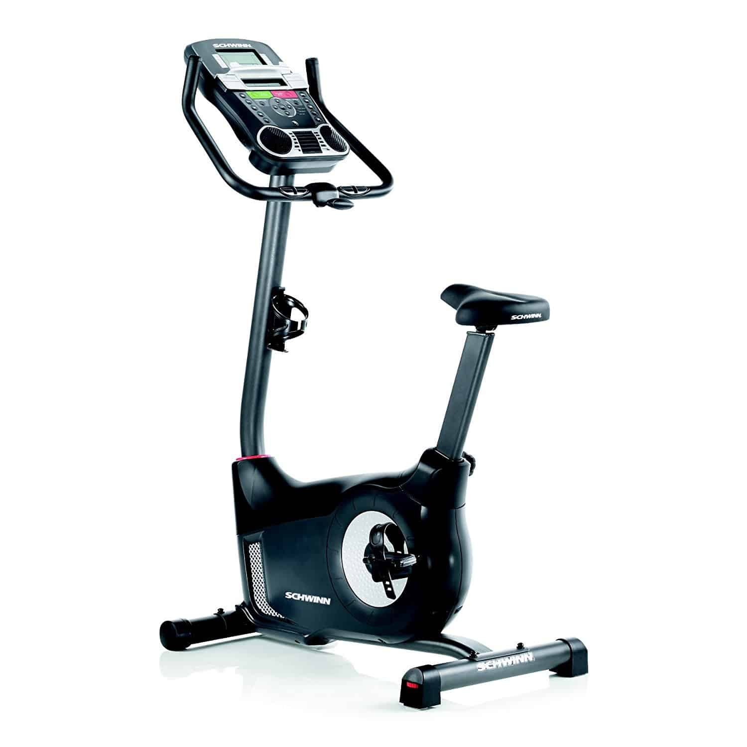 best small exercise bikes