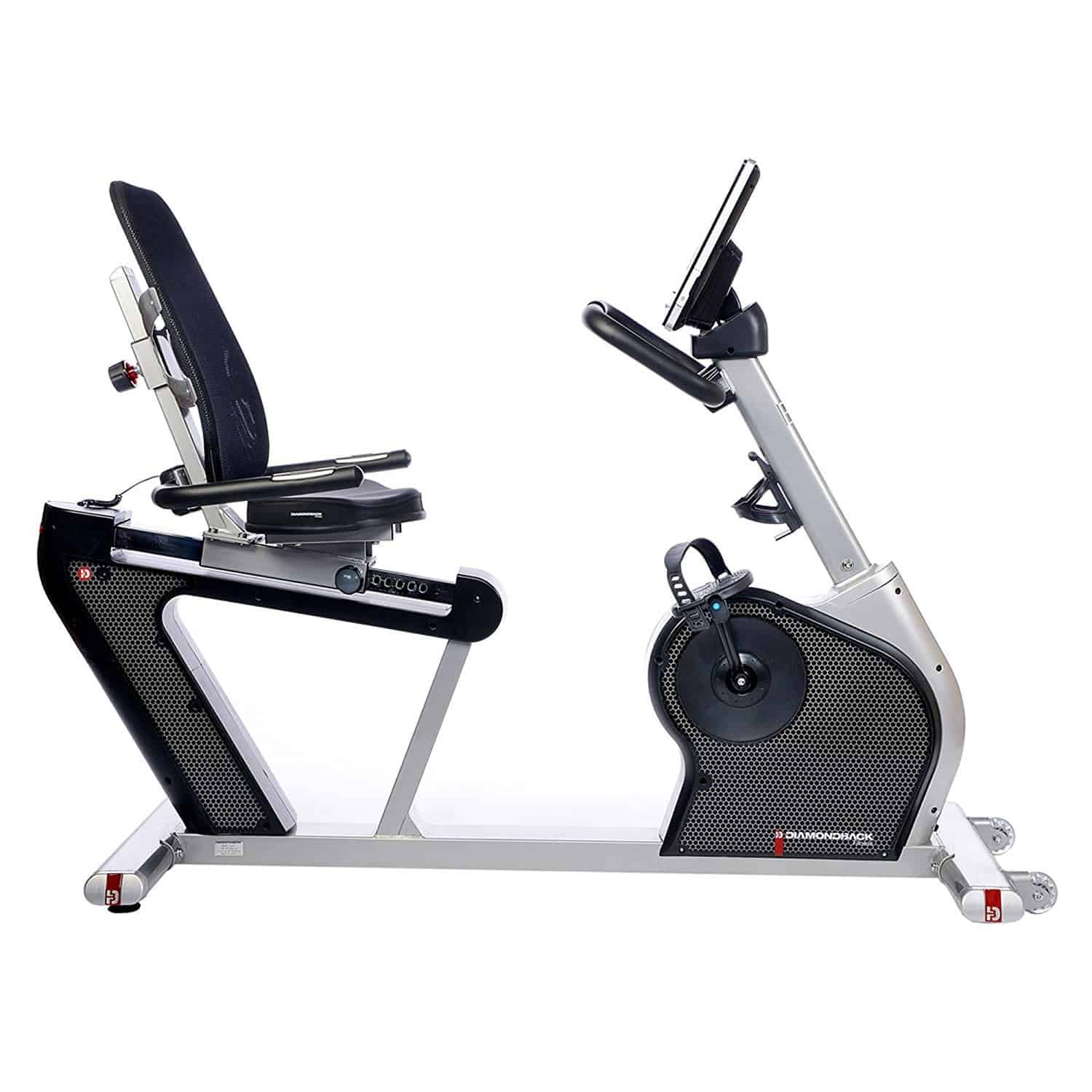 exercise bike reviews upright
