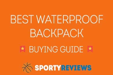 best waterproof backpack of 2018